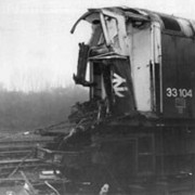 Accident in 1985